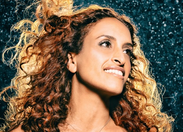 La cantante israeli Noa se presentara manana en Vietnam hinh anh 1