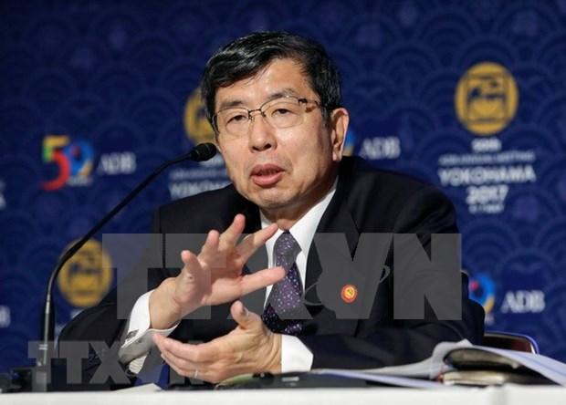 Banco Asiatico para el Desarrollo satisface demanda de desarrollo de Asia- Pacifico hinh anh 1