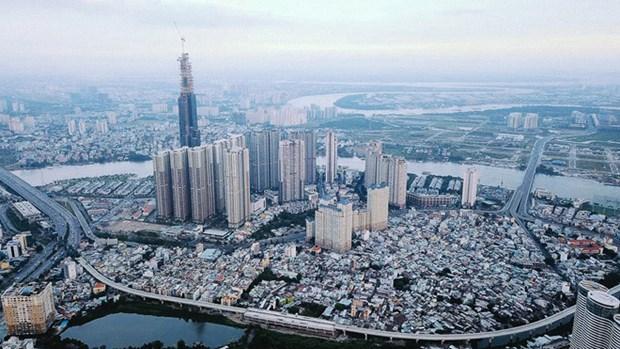 Prensa internacional alaba desarrollo economico de Vietnam hinh anh 1