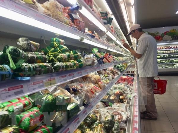Indice de precios de Vietnam reporto leve aumento en abril hinh anh 1
