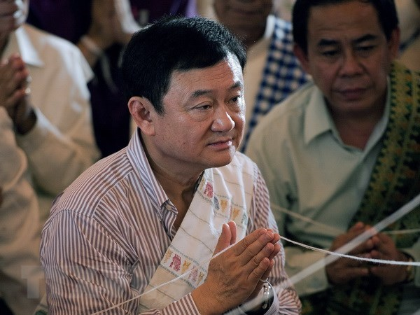 Tribunal Supremo de Tailandia rechaza peticion de pasaporte del ex primer ministro Sinawatra hinh anh 1