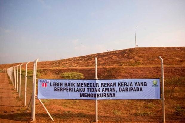 Indonesia: aumento de 11,8 por ciento de inversion en el primer trimestre del ano hinh anh 1