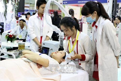 Hanoi sera sede de exhibicion internacional de medicina y farmacia hinh anh 1