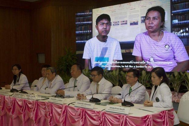 Hospital tailandes realiza con exito el primer trasplante triple de organos en Asia hinh anh 1