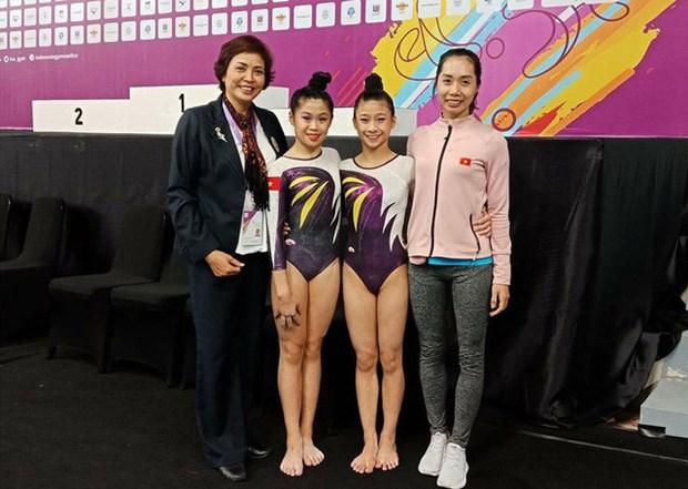 Vietnam obtiene cinco boletos para los Juegos Olimpicos de la Juventud 2018 hinh anh 1