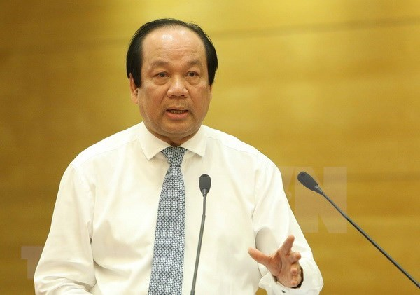 Vietnam decidido a combatir violaciones legales so pretexto de actividades religiosas hinh anh 1