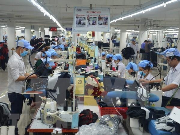 Ciudad Ho Chi Minh ofrece capacitacion y oportunidades de trabajo para personas desempleadas hinh anh 1