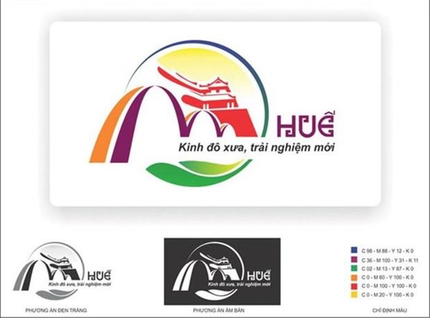 Thua Thien-Hue publica logotipo de identificacion turistica hinh anh 1