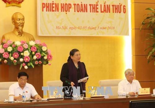 Tasa de pobreza sigue siendo alta entre las minorias etnicas en Vietnam hinh anh 1