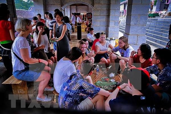 Vietnam prorroga la vigencia de la exencion de visa para turistas de Europa hinh anh 1
