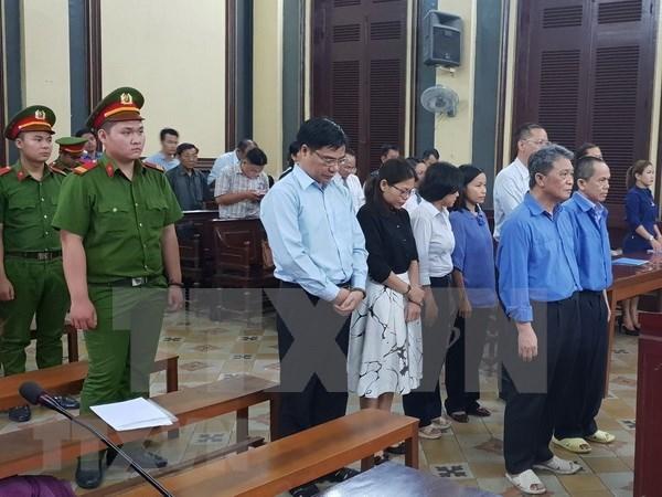 Exdirectivo de Trust Bank condenado a prision por violaciones en concesion de credito hinh anh 1