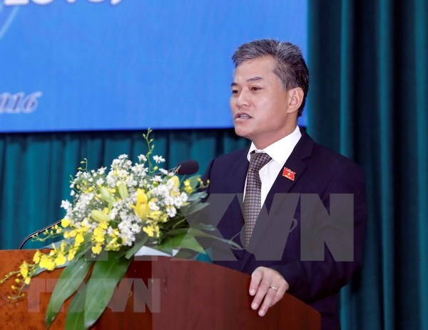 Vietnam busca aumentar intercambio de informacion con organizaciones no gubernamentales extranjeras hinh anh 1