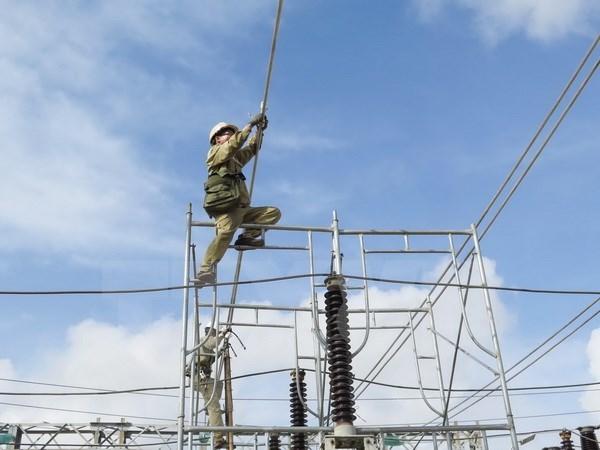 La UE apoya acceso a la electricidad de areas desfavorecidas en Vietnam hinh anh 1