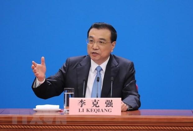 China comprometida a fortalecer cooperacion con Indonesia y ASEAN hinh anh 1