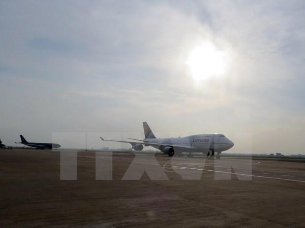 Corporacion de Aeropuertos de Vietnam pronostica un ingreso de 700 millones de dolares hinh anh 1