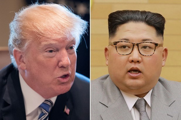 Donald Trump y Kim Jong-un podran reunirse en Singapur, segun prensa sudcoreana hinh anh 1