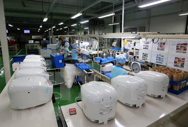 Japon lidera nuevos proyectos de inversion en Vietnam hinh anh 1