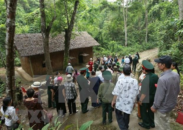 Comuna Muong Thanh: nuevo rostro a 64 anos de la victoria de Dien Bien Phu hinh anh 1