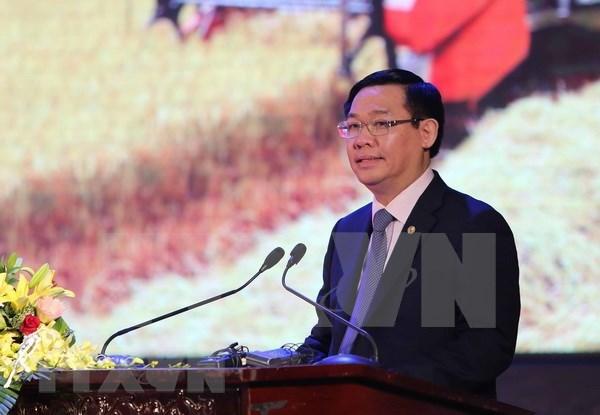 Vietnam traza itinerario concreto para reforma de politicas de salario hinh anh 1