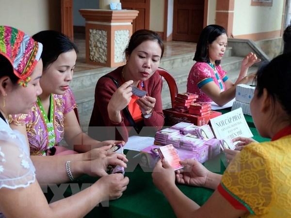 El 80,5 por ciento de las vietnamitas utilizan metodos anticonceptivos, segun encuesta hinh anh 1