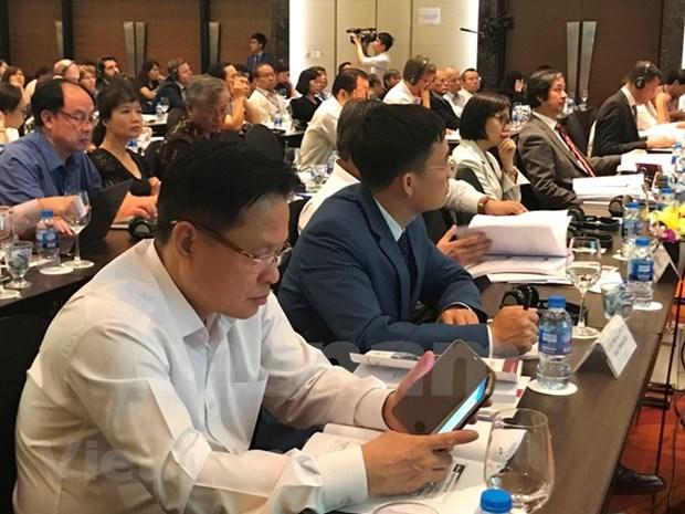 Vietnam debe esforzarse por elevar la productividad, segun expertos hinh anh 1