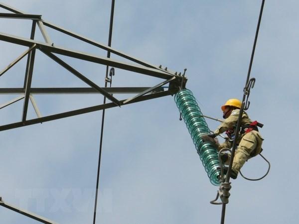 Hanoi trabaja para garantizar el suministro de energia durante el verano hinh anh 1