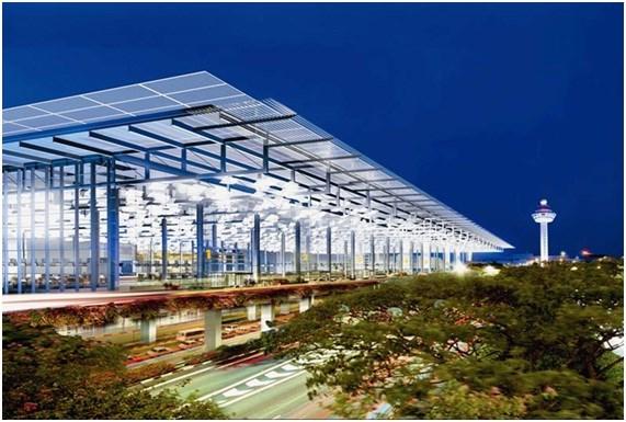 Singapur moderniza sistema de transporte hinh anh 1