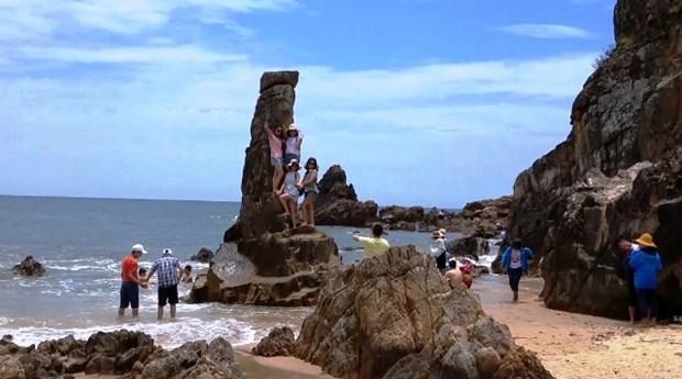 Provincia vietnamita provee acceso gratuito a Internet en sitios turisticos hinh anh 1