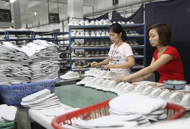 Debatiran en Vietnam oportunidades para impulsar lazos comerciales con el Oriente Medio hinh anh 1
