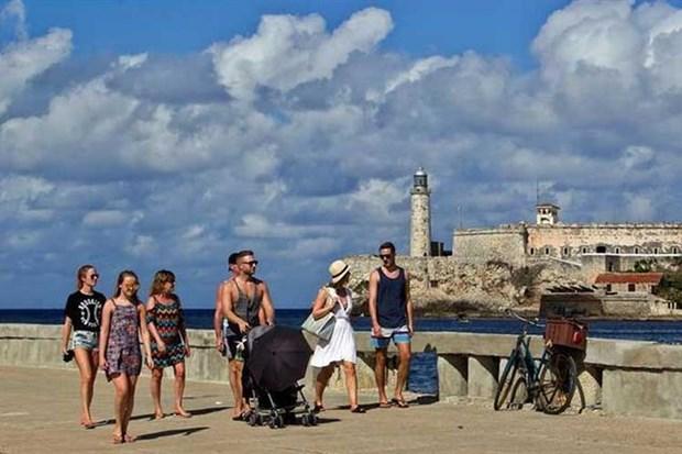 Cuba, destino al alcance de turistas vietnamitas hinh anh 1