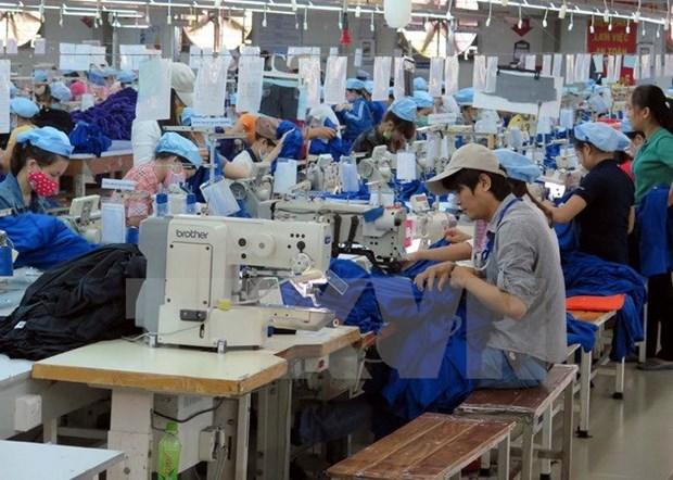 Tra Vinh pide inversion en proyectos industriales y agricolas hinh anh 1