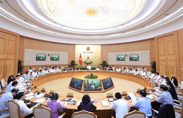 Vietnam establece Comite Directivo para construir sistema de conocimiento nacional digitalizado hinh anh 1