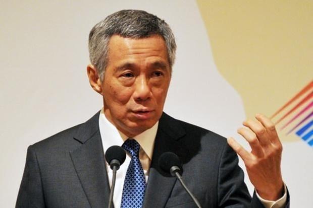 Singapur espera que cumbre Trump- Kim sea un avance por la paz hinh anh 1
