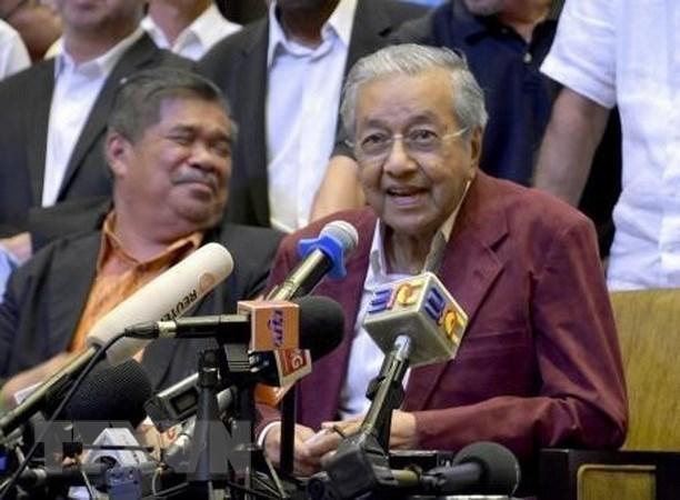 Malasia se compromete a mantener buenas relaciones con otros paises hinh anh 1
