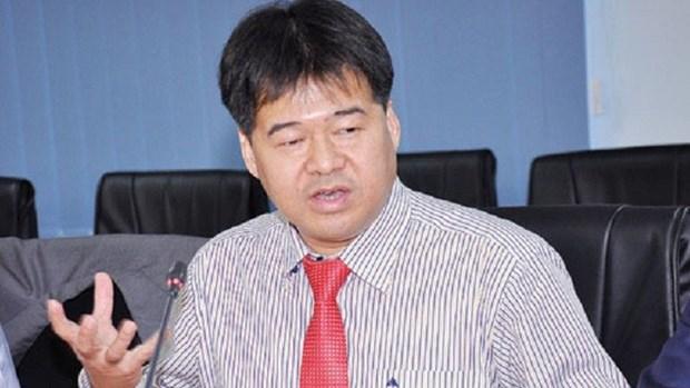 Detenido exdirector de planta petroquimica Binh Son en medio de investigacion por corrupcion hinh anh 1