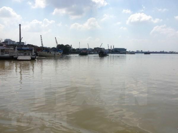 Japon ayuda a Vietnam a elevar calidad ambiental en cuencas de rio hinh anh 1
