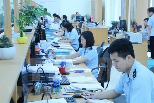 """Amplia Vietnam aplicacion del mecanismo de """"unica ventanilla"""" en sector aduanero hinh anh 1"""