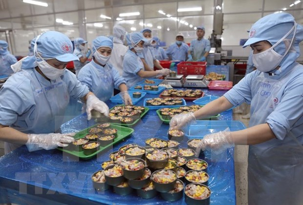 Ingreso presupuestario de Vietnam crece 12 por ciento en cuatro meses hinh anh 1