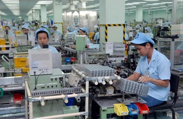 Firmas vietnamitas deben aprovechar mejor el TLC con Corea del Sur, segun expertos hinh anh 1