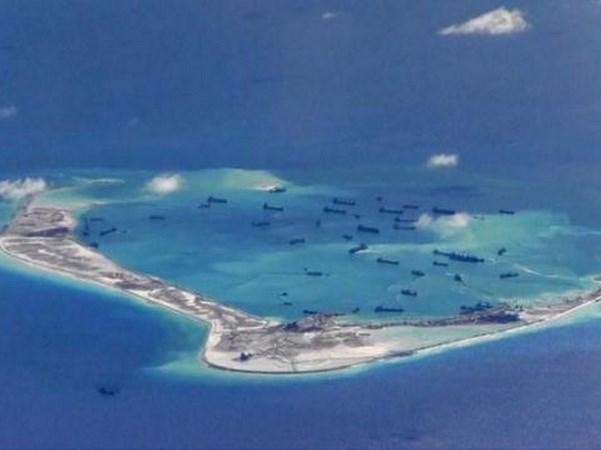 Expertos rusos interesados en la solucion de disputas en el Mar del Este hinh anh 1
