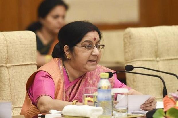 Myanmar y la India suscriben acuerdos de cooperacion en distintos sectores hinh anh 1