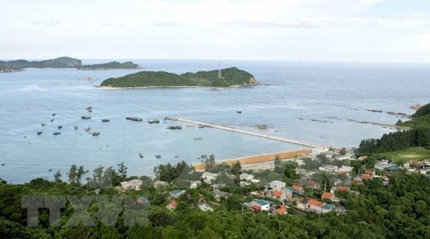 Kien Giang: destino ideal para turismo isleno hinh anh 1
