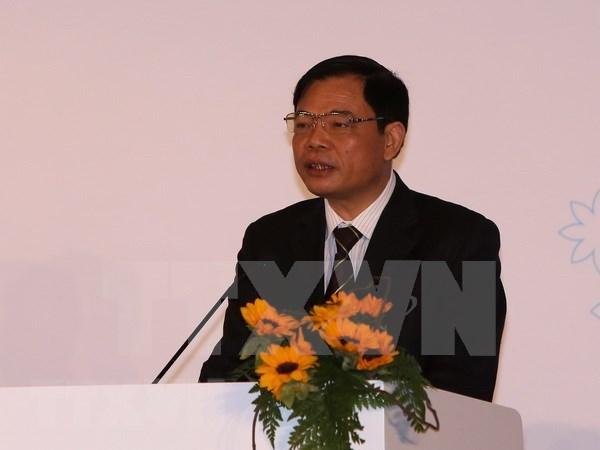 Delegacion de la UE llegara manana a Vietnam para supervisar el cumplimiento de IUU hinh anh 1