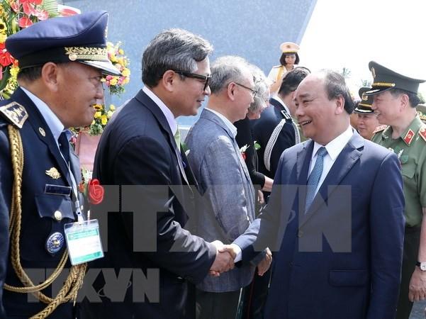 Premier de Vietnam insta a Academia de Policia Popular a renovar ensenanza hinh anh 1
