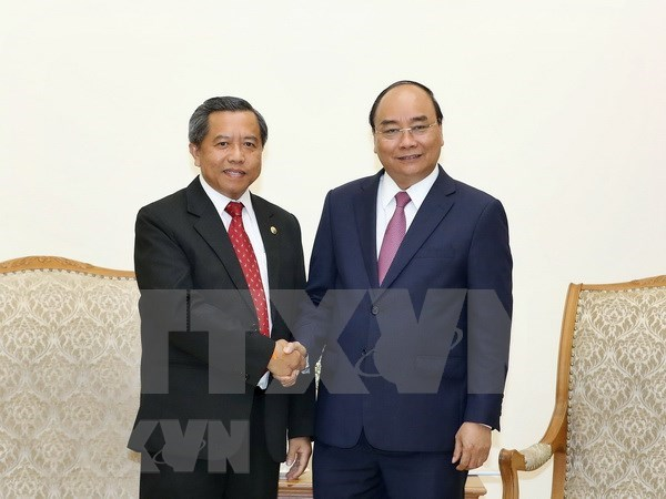 Vietnam dispuesto a asistir a Laos en mejoramiento de capacidad de investigacion cientifica hinh anh 1