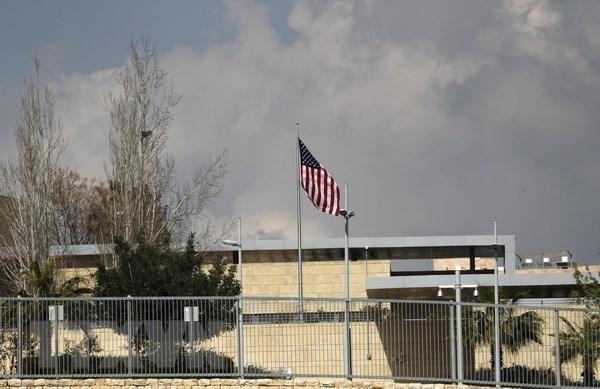 Vietnam no asiste a la recepcion por inauguracion de Embajada de EE.UU. en Jerusalen, afirma su cancilleria hinh anh 1