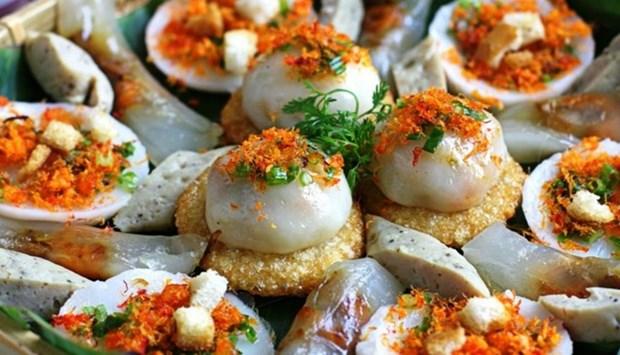 Ciudad de Hue busca convertirse en centro gastronomico de Vietnam hinh anh 1