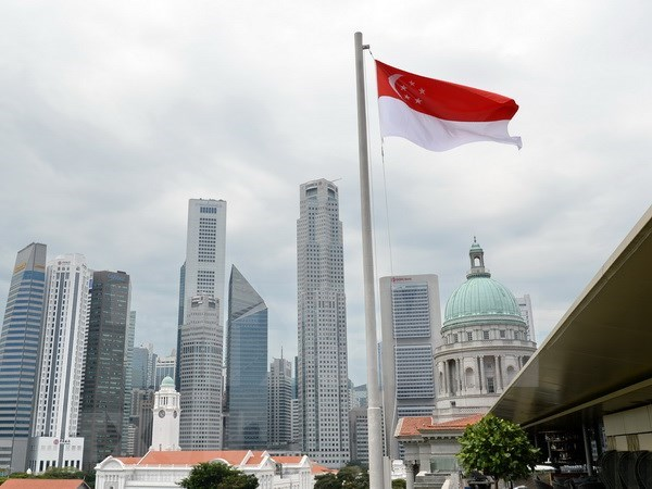 Corea del Sur y Singapur por exitosa cumbre entre Estados Unidos y Corea del Norte hinh anh 1