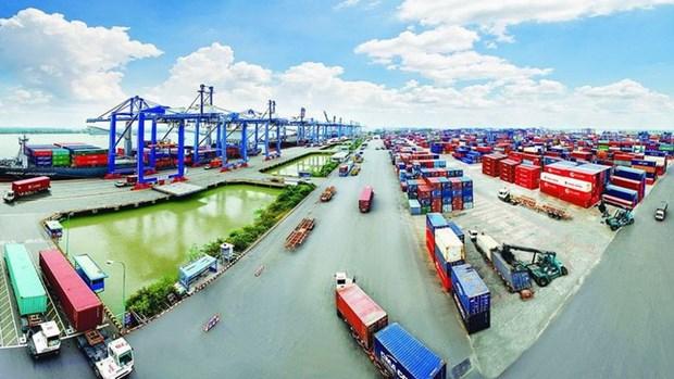 Vietnam logra superavit de 1,5 mil millones de dolares con Reino Unido hinh anh 1