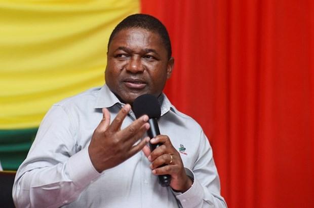 Mozambique desea impulsar cooperacion multifacetica con Vietnam hinh anh 1